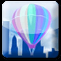 炫动热气球