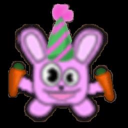 兔子大战僵尸...