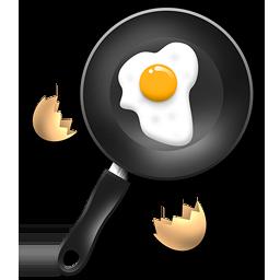 疯狂煎鸡蛋