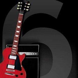 Guitar Chord 吉...