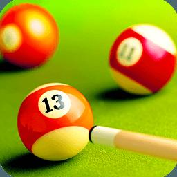花式桌球 for S60