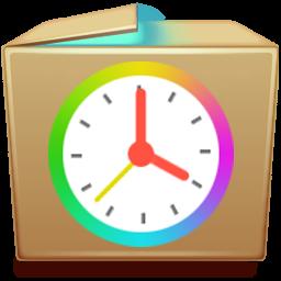 网络时间同步软件 1.00