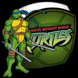 turtles忍者神龟...