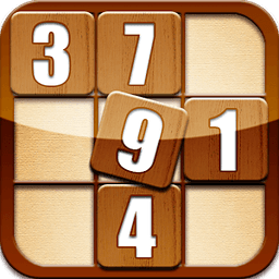 3D Sudoku数独
