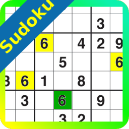 Sudoku Fun Value数独游戏