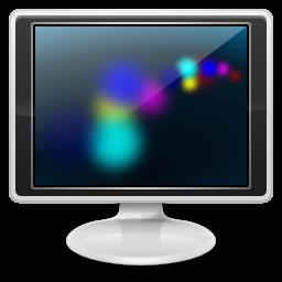 保护屏幕XXLScreenSaver