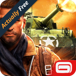 Gameloft Brothers In Arms -兄弟连