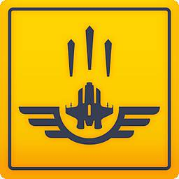 skyforce经典空战游戏