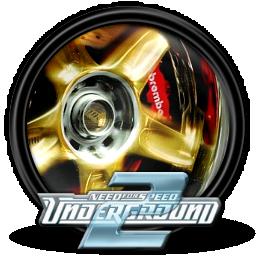 UderGround 3D(极品飞车--地下狂飚)