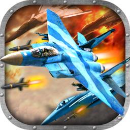 飞机战斗游戏...