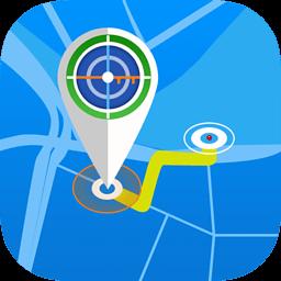 汽车测速GPS软件 2.0