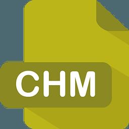 MobiCHM CHM阅读器