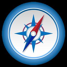 罗盘指南针 Compass (Symbian^3) 1.0