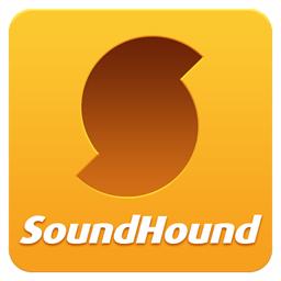 SoundHound 猎曲...