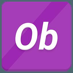 牌卡游戏Oblique...