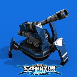 超级炮塔 1.0