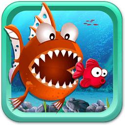小鱼吃豆 免费版