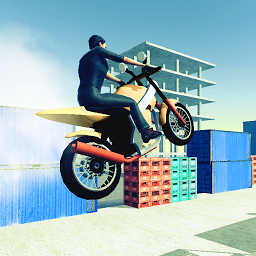 摩托车越野赛...