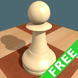 国际象棋 绿色版