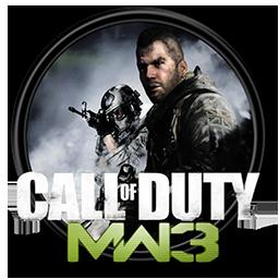 使命召唤8:现代战争3(Call of Duty: Modern Warfare 3)