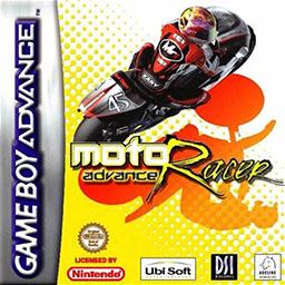 MotoRacer