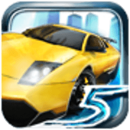 微软制作的城市汽车游戏