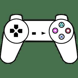 SFC模拟器游戏 -...
