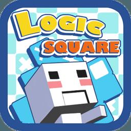 方块类游戏 Log...