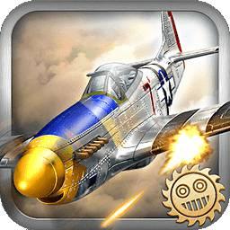史上最强的空战游戏-SkyForce