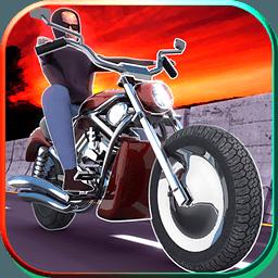 MotoRacer 摩托游戏 Demo版