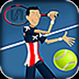 Tennis Champion...