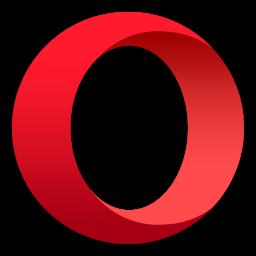 空中-Opera 浏览器