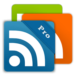 RSS阅读软件News...