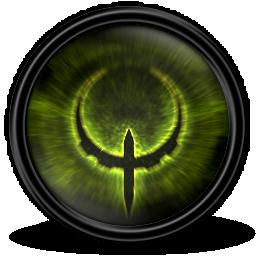 Quake动态桌面...