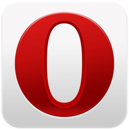Opera Mobile 触...