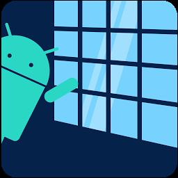 仿Android任务栏