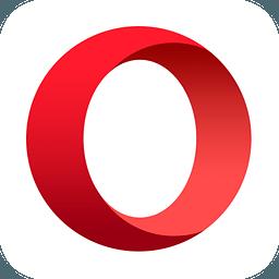 Opera Mobile 英文版