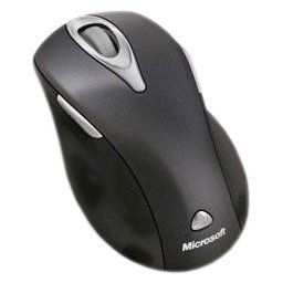 Wireless Mouse 1.0