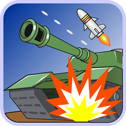 我的小坦克 My Little Tank