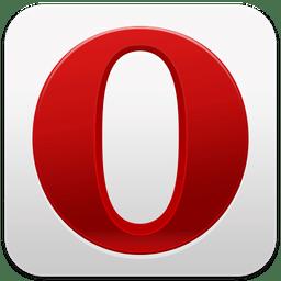 Opera Mobile 10 触屏版