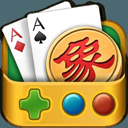 乐趣视频棋牌游戏