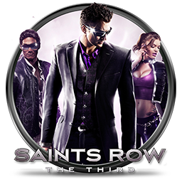 黑道圣徒3(Saints Row The Third)