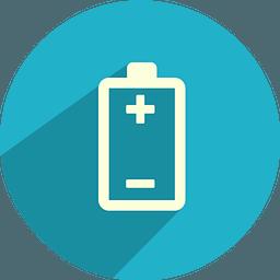 条形电池电量显示iBattery 绿色汉化版 1.2