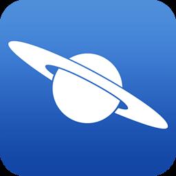 手机星相模拟软件 Mobile StartChart Java版 0.09