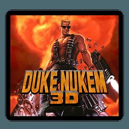 毁灭公爵3D Duke...
