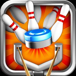 3D保龄球 3D Ten Pin Bowling 1.0