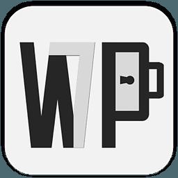 WP7锁屏 Lock Screen 汉化版 1.0