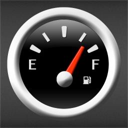 汽车耗油计算器 Oilwm