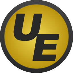 UltraEdit 10
