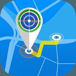 全球定位软件GPS...